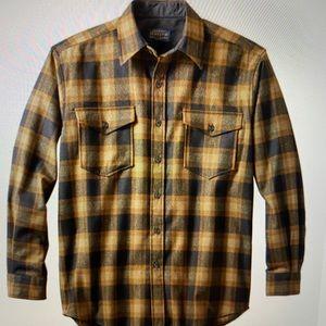Pendleton button shirt